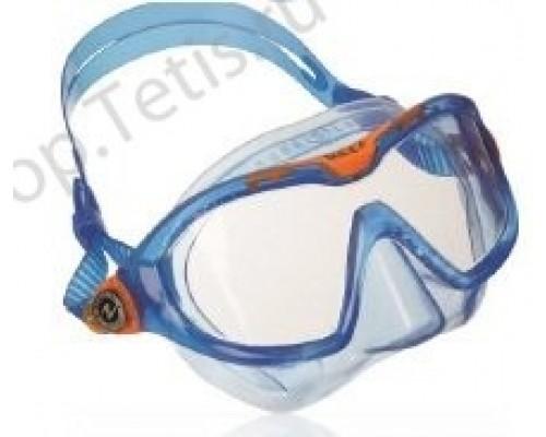 Маска детская для плавания MIX