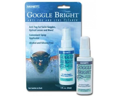 Антифог и очиститель Goggle Bright™