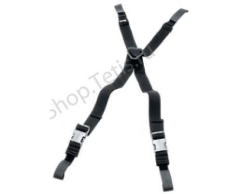 Подтяжки для сухого гидрокостюма