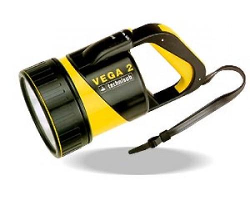 Фонарь для дайвинга Vega 2