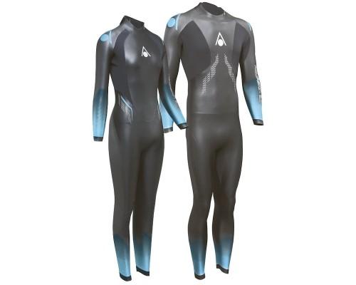 Гидрокостюм для триатлона и фридайвинга Aquaskin 2.0