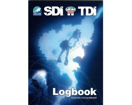 Log Book SDI/TDI