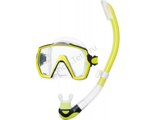 Комплект маска+трубка TS 1001-170