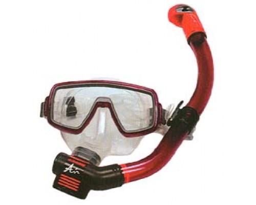 Комплект маска + трубка Ventura Midi