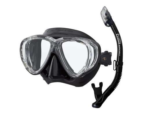 Комплект маска + трубка TS 41-250