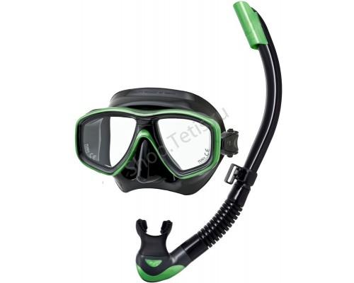 Комплект маска+трубка TS 212-170