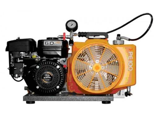 Компрессор PE100-TB-F02