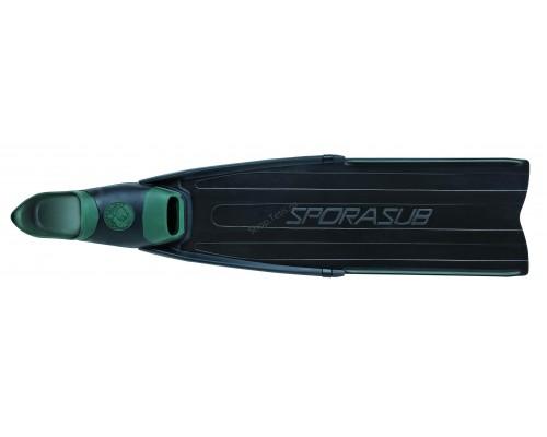 Ласты для подводной охоты Spitfire Black