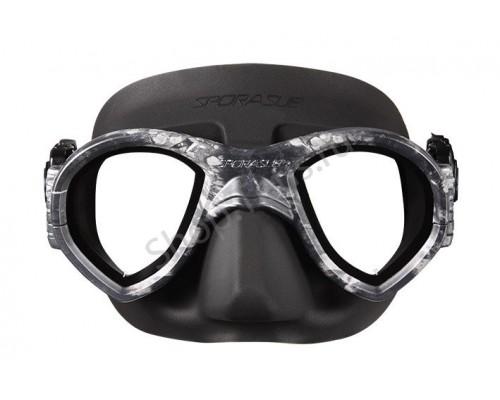 Маска для подводной охоты Mystic