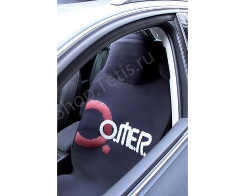Неопреновый чехол на сиденье автомобиля