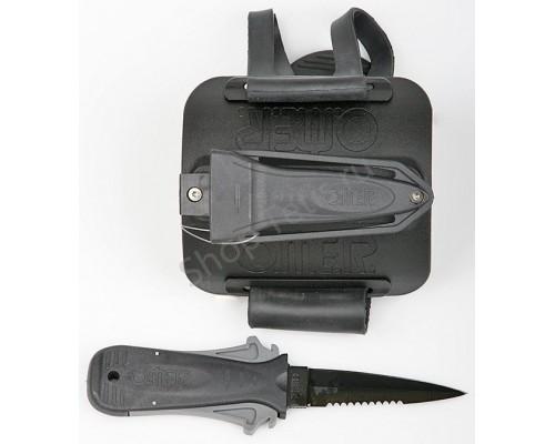 Нож подводного охотника  Miniliaser