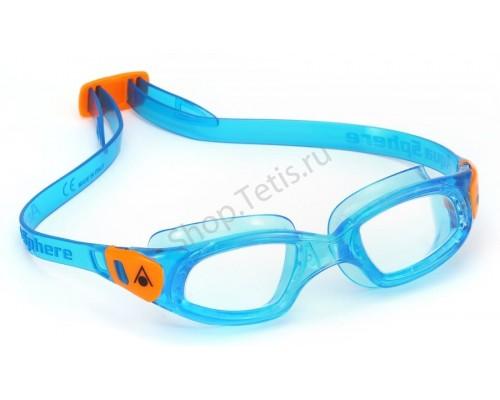 Детские очки для плавания Kameleon Kid