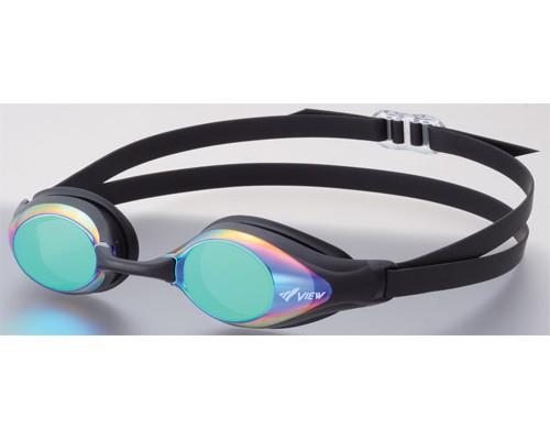 Очки для плавания V-130AMR стартовые