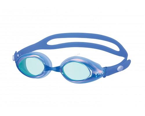 Очки для плавания SOLACE V-825 зеркальные