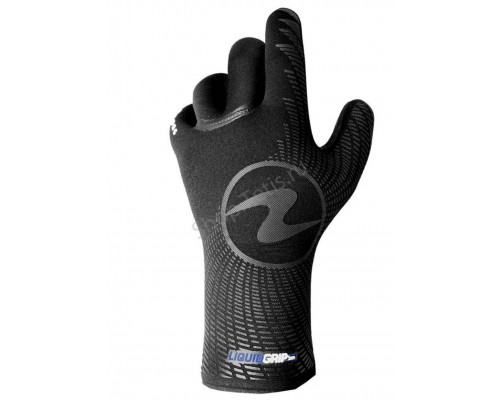 Перчатки для дайвинга LIQUID GRIP 5 мм