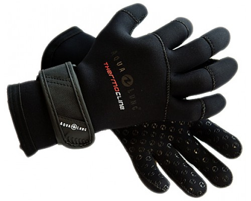 Перчатки для дайвинга Thermocline (3мм)