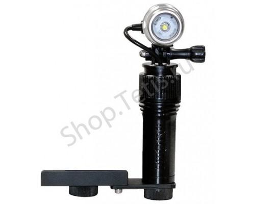 Световая система для экстрим-камер Action Video Lingt (640 Люмен)