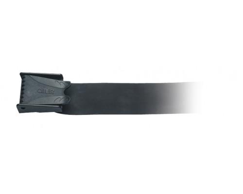 Пояс грузовой резиновый - пластиковая пряжка