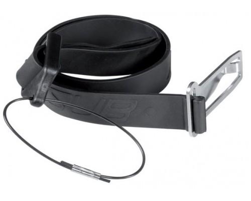 Брасовый ремень для грузового пояса Sporasub с быстросъемной пряжкой