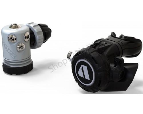 Комплект регулятор XL4 DIN+октопус XL4