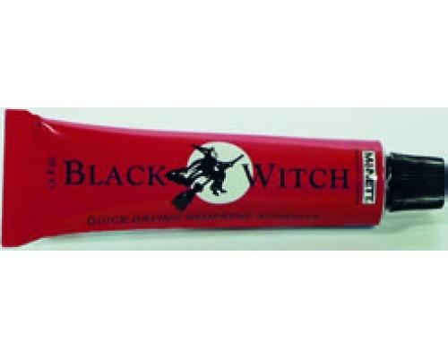 Клей неопреновый + кисточка Black Witch