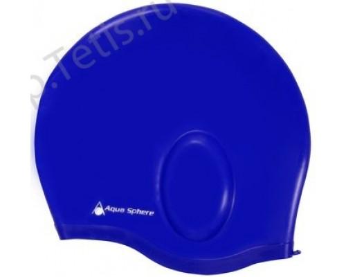 Шапочка для плавания Aqua Glide (анатомическая)
