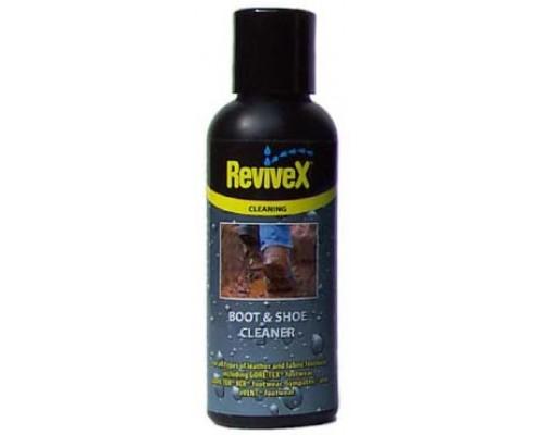 Очиститель для обуви ReviveX®