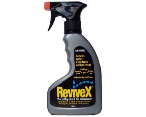 Водоотталкивающий спрей для верхней одежды ReviveX® Water Repellent for Outerwear