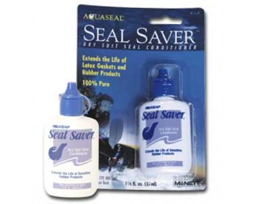 Защита для сухих гидрокостюмов Seal Saver™