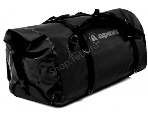 СУМКА DRY BAG, 100 л, с ковриком для переодевания
